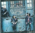 New Soul Cowboys S/T Self  CD VERY  RARE  2009 PRIVATE Tattoo Rodeo