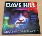 DAVE HILL from DEMON - WELCOME TO THE REAL WORLD - REMIXED & RE-MASTERED
