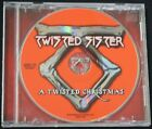 Twisted Sister – A Twisted Christmas CD (2006, Razor & Tie)