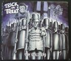 Trick Or Treat - Tin Soldiers CD (2009, Valery) Import, Digipak
