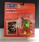 Starting Lineup New 1997 NBA Mark Jackson Figure and card