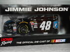 Jimmie Johnson 48 Lowes JJ Foundation 2015 SS 124 scale car 143