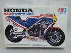 TAMIYA 1/12 Honda NS500 Grand Prix Racer Model Kit 14032 Motorcycle No.32 1