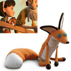 Cute Movie The little Prince Le Petit Prince Fox Plush Doll Plush Toy Kids Gifts