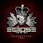 Eclipse - Monumentum 8024391077825 (CD Used Very Good)