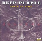DEEP PURPLE - CHILD IN TIME CD