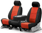 Synthetic Leather Coverking Custom Seat Covers For Volvo S40