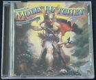 Molly Hatchet - Flirtin' with Disaster CD + 4 (2001 Sony) Remastered + Bonus