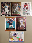Peyton Manning Cards, Rookie Cards and Memorabilia Buying Guide 18
