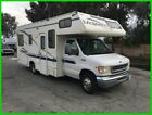 2000 Ford Majestic Motorhome Runs  Drives Nice Condition