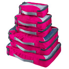 G4Free Packing Cubes Value Set for Travel 6pcs