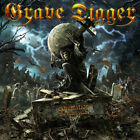 Grave Digger - Exhumation: The Early Years (CD Used Very Good)