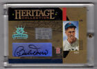 Bobby Doerr Cards, Rookie Card and Autographed Memorabilia Guide 16