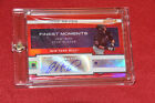 2008 Jose Reyes Mets Finest Moments autograph 6 25