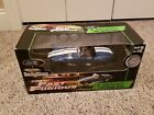 RARE BODY SHOP 1965 SHELBY COBRA THE FAST AND THE FURIOUS ERTL 118 Diecast