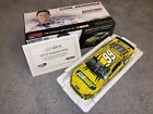 Carl Edwards Signed Autographed 1 24 2013 Ford Subway NASCAR Diecast Car