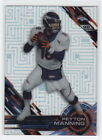 2015 Topps High Tek Football Short Print Patterns and Variations Guide 36