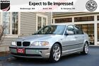 2003 BMW 3-Series Sport Sedan below $5000 dollars