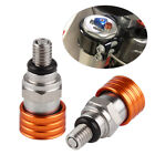 Fork Air Bleeder Pressure Relief Valve For KTM Adventure Enduro Supermoto M4 0.7