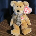 TY Store Beanie Baby 2003 Dad-e the Bear,,,MWMT