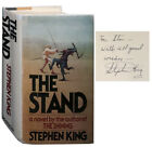 Stephen King The Stand Signed 1st Edition 1978 Literature  Classics