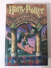 Harry Potter and the Sorcerers Stone Hardback FIRST EDITION 19