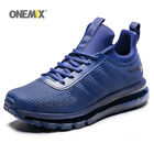 Air Cushion Running Shoes For Men Sports Shoes Breathable Light Walking Sneakers