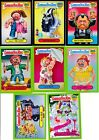 2015 Topps Garbage Pail Kids 30th Anniversary Trading Cards 5