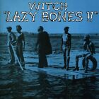 Witch - Lazy Bones!! (CD Used Very Good)