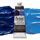 Grumbacher Pre Tested Oil Color 37 ml Tube French Ultramarine Blue
