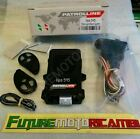 PATROL LINE HPS 545 ANT-ITHEFT SYSTEM ELECTRONIC GILERA GP 800 FROM 2008 ON