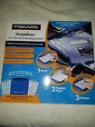 Fiskars SHAPEBOSS The Ultimate Embossing System Never Used Excellent Cond