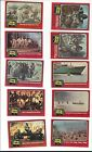 1976 Topps King Kong Trading Cards 13