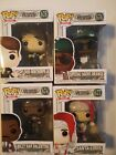 Funko Pop Trading Places Vinyl Figures 23