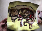 Welt [Limited] by OhGr (CD, Mar-2001) 1 of 4000 SIGNED Pop-Up Skinny Puppy Ogre