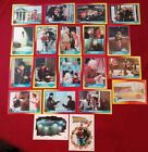 1989 Topps Back to the Future II Trading Cards 14