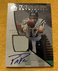 2004 SP Authentic Football Cards 13