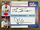 Max Scherzer Rookie Cards and Autographed Memorabilia Guide 40