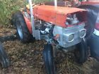 Massey Ferguson 130 Vineyard Tractor