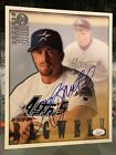 Jeff Bagwell Cards, Rookie Cards and Autographed Memorabilia Guide 45