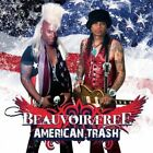 Beauvoir Free - American Trash - Crown Of Thorns - Voodoo X
