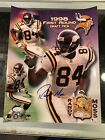 Randy Moss Rookie Cards and Autographed Memorabilia Guide 47