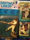 Vintage Starting Lineup 1993 Edition ROBIN VENTURA White Sox Unopened w/ 2 cards