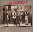 38 Special: Resolution CD - USED Very Good Condition *FREE POSTAGE*