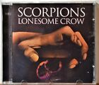 CD Scorpions Lonesome Crow I'm Going Mad Leave Me Action NICE Extras Ship Free