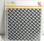 Simon Says Stamp Background Stamp Rose Lattice SSS101969 New Release