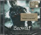 Alan Silvestri cd BEOWULF OST Score Soundtrack NEW Sealed OOP IDINA MENZEL Rare
