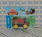 Thomas Friends Wood Wooden VICTOR Train Fisher Price GGG77