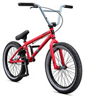 Mongoose Legion L60 Boy's Freestyle BMX Bike, 20-Inch Wheels