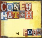 Coney Hatch - Four (CD Used Very Good)
